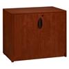 "Legacy 29"" Storage Cabinet- Cherry"
