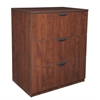 Legacy Stand Up Lateral File- Cherry