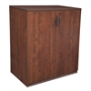 Legacy Stand Up Storage Cabinet- Cherry