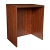 Legacy Stand Up Desk- Cherry