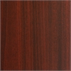 "Legacy 60"" L-Desk Shell with 47"" Return Shell- Mahogany"