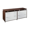 OneDesk Double Lateral Credenza- Java