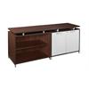 OneDesk Storage Cabinet/ Open Storage Cabinet Credenza- Java