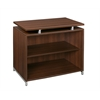 OneDesk Open Storage Cabinet- Java