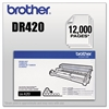Brother DR420 Drum Unit, Black