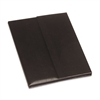 i-Pal Notes, iPad Case/Easel/Notepad Holder, Lizard, Black