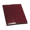 Blueline i-Pal Notes, iPad Case/Easel/Notepad Holder, Classic, Red