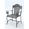 IVY LEAGUE 2 dining Chairs, Mesa Brown