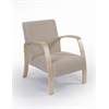 DANISH COLLECTION Chair, Natural/Beige