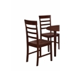 HARRISON Dining Chair (2 Pack), Antique Oak