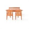Pembroke Bench-Seater Dining Set
