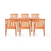 Sydney Six-Seater Dining Set