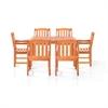 Chadwick Six-Seater Dining Set