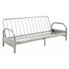 Alfonso Adjustable Sofa Frame, Silver