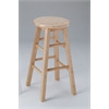 Metro Counter Height Stool (Set-2), Natural