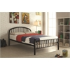Cailyn Full Bed, Black