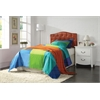 Viola Twin Headboard Only, Red PU
