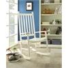 Laik Rocking Chair, White