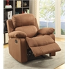 Parklon Recliner, Brown
