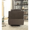 Bina Recliner, Chocolate