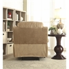 Bina Recliner, Brown