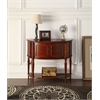 Aplinas Console Table, Cherry