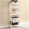 Meera Shelf Rack (3-Tier), White