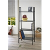 Eason Bookshelf, Black