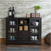 Dubbs Cabinet, Espresso