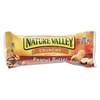 NATURE VALLEY Nature Valley Granola Bars, Peanut Butter Cereal, 1.5oz Bar, 18/Box