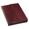 i-Pal Notes, iPad Case/Easel/Notepad Holder, Lizard, Red