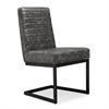 Austin Grey Chair set of 2