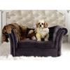 Dachshund Grey Pet Bed
