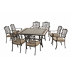 Dining Set 9pc