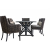Brody 7pc Dining Set