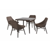 Century 5pc Dining Set