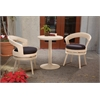 Fresh Bistro Set Beige