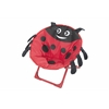 Ladybug Kiddy Chair