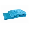 Foldable Chair Turquoise