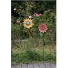Sunflower Garden Stakes