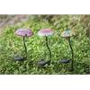 Mushroom Garden Stake