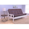 Monterey Frame/Antique White Finish/Palance Sable Mattress