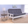 Monterey Frame/Antique White Finish/Palance Steel Mattress