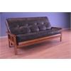 Monterey Frame/Barbados Finsish/Palance Steel  Mattress