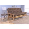 Monterey Frame/Butternut Finish/Palomino Tobacco Mattress