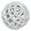 Resin Orb - Shiny White