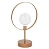 Metal Led Lamp - Copper