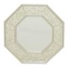 Octagon Decorative  Wall Mirror