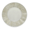 Round Decorative Wall Antique Mirror