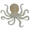 Wood/Metal Octopus